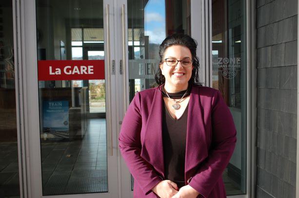 La députée Émilie Foster sera l'adjointe parlementaire de la ministre du Tourisme