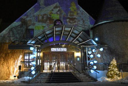 Casino de Charlevoix : on prépare le 25ième anniversaire