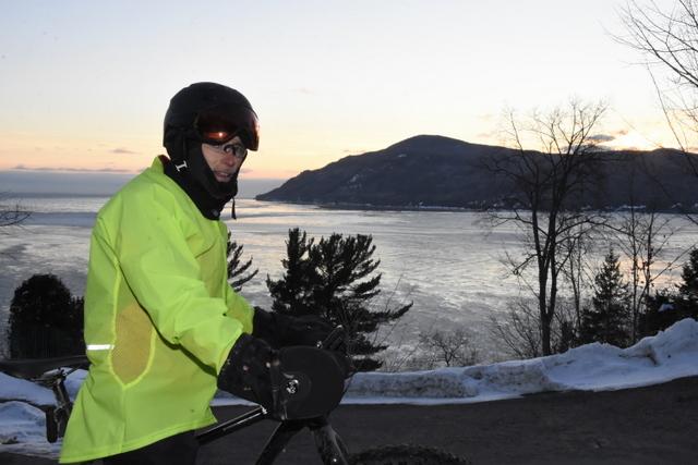 Ultracyclisme : 10 000 km par année pendant 10 ans pour Jacques Desmeules