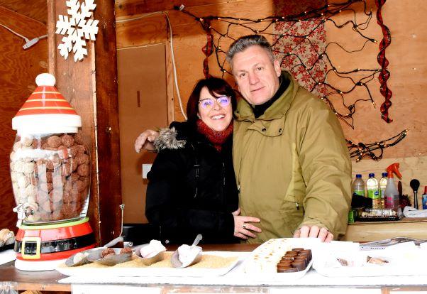 Philippe Petrazzini parmi les meilleurs chefs pâtissiers du Québec