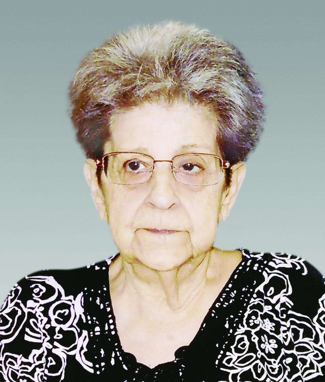 Mme Eva Dassylva