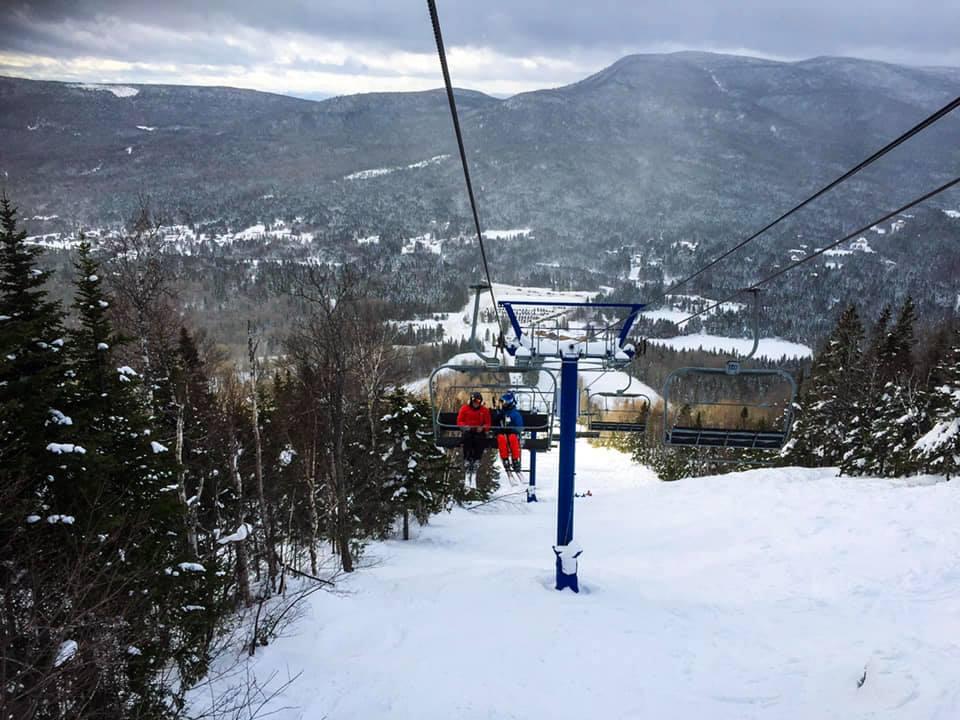 Le Mont Grand-Fonds sera aussi fermé le 22 décembre