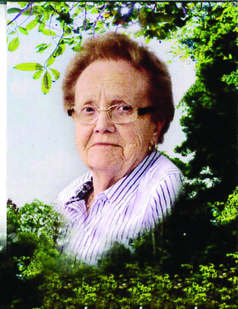 Mme Georgette Poliquin