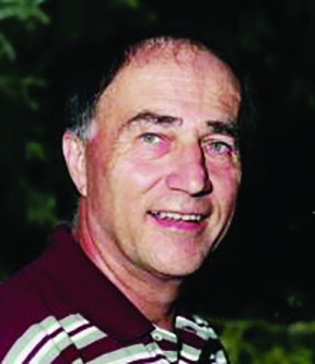 M. Jean-Guy Giasson