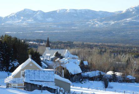 Budget Notre-Dame-des-Monts: des projets sur la Route des montagnes