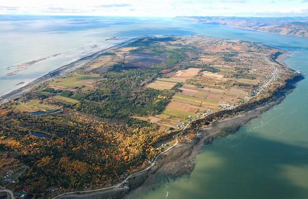 L'Isle-aux-Coudres demande de réduire la consommation d'eau