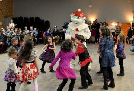 Le 65e Carnaval de Saint-Hilarion bat son plein
