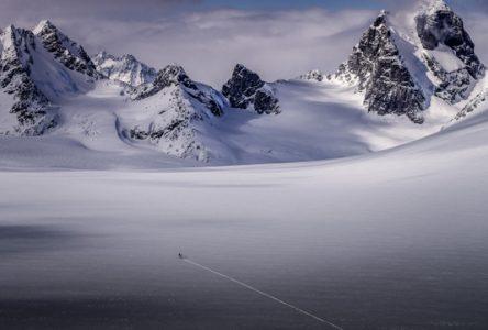 La Tournée mondiale du Festival du film de montagne de Banff est de retour en février