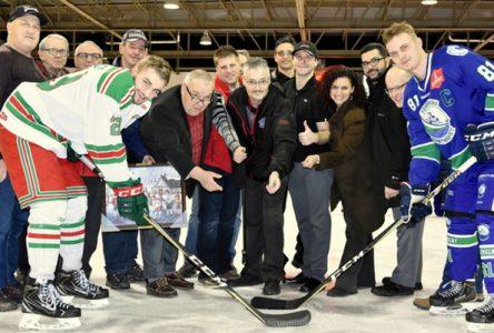 Le Tournoi de Hockey Junior de Clermont est de retour