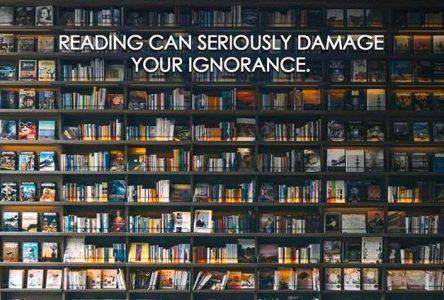 Débranche et lis