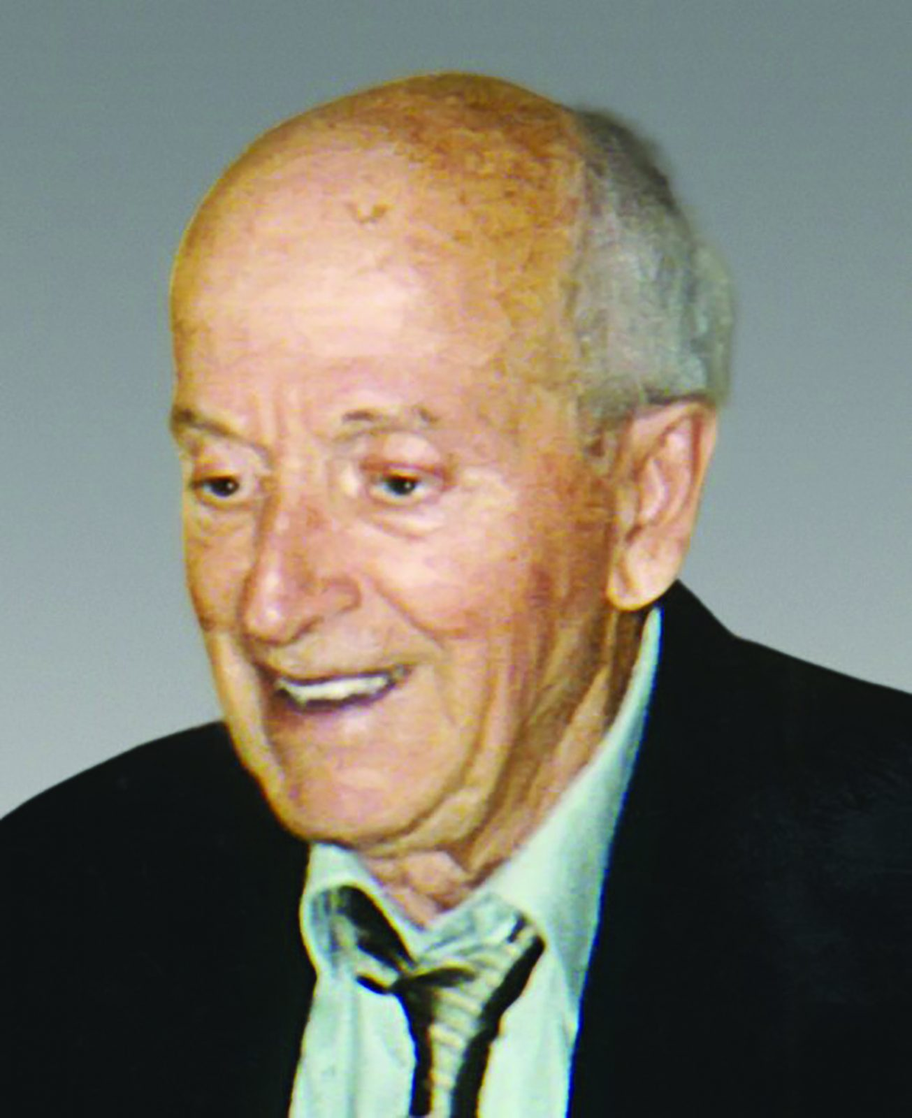 M. Jean De Rousselle Warren