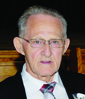 M. Étienne Perron