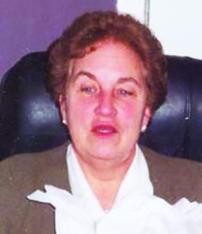 Mme Huguette Couturier