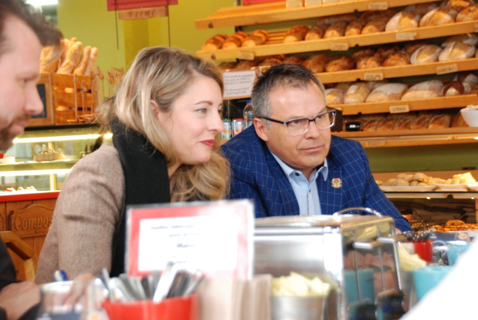 Ottawa donne 1 million $ pour le Havre