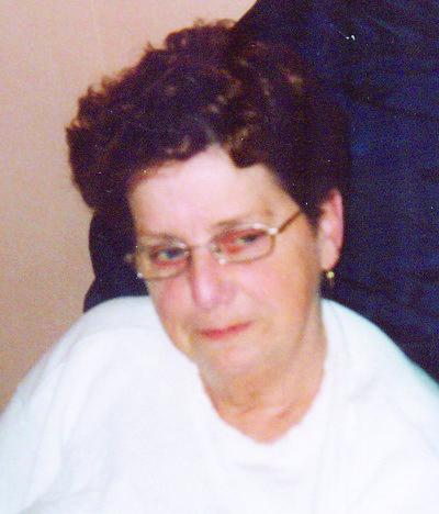 Mme Marthe Boies