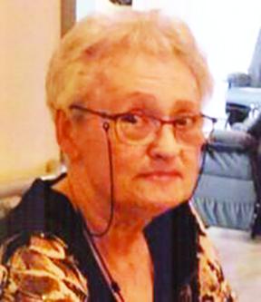 Mme Rolande Thibeault