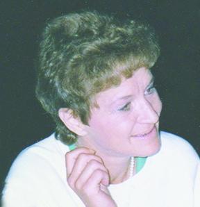 Mme Jocelyne Rochette