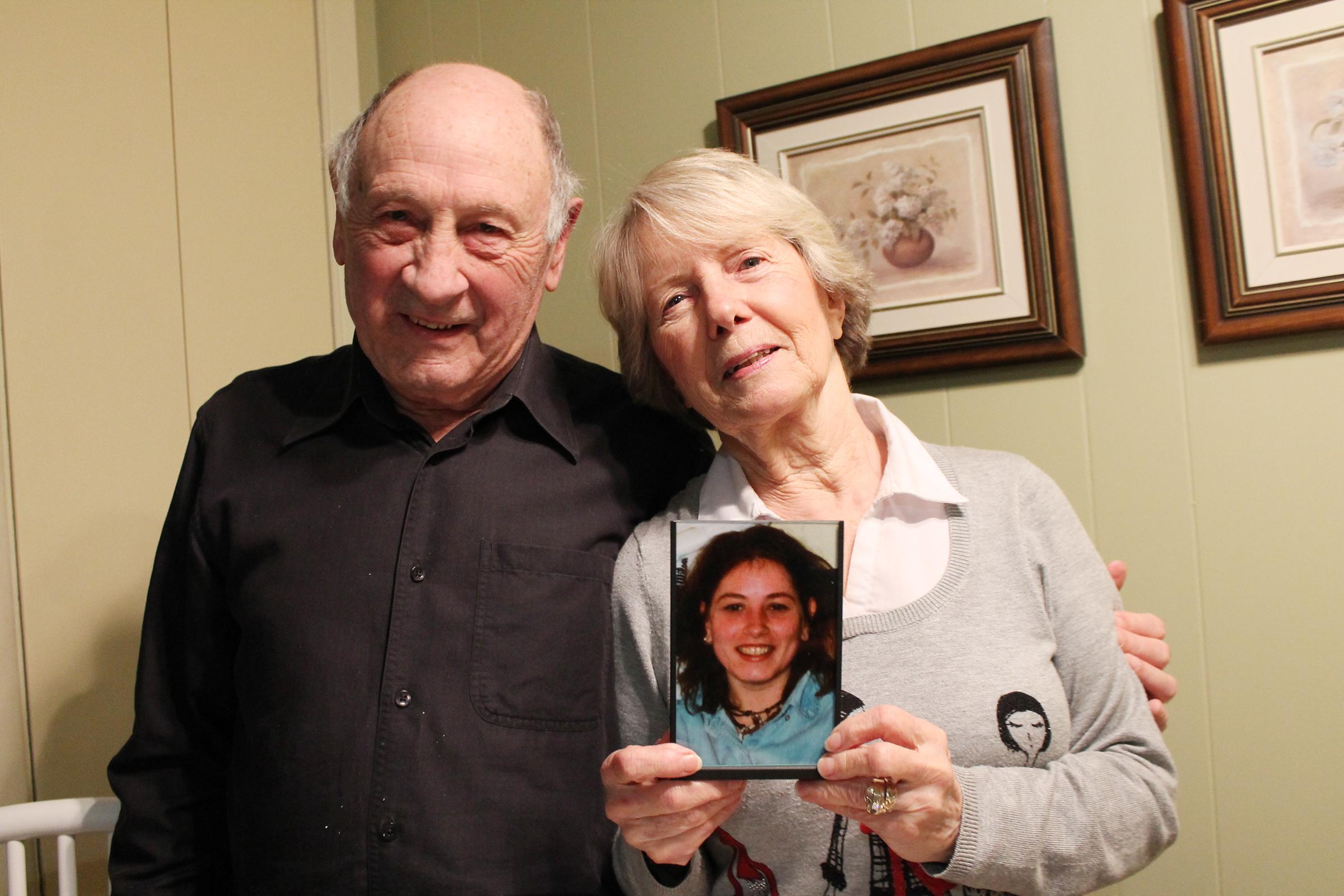 Blandine Tremblay au Mexique sur les traces de sa fille Julie
