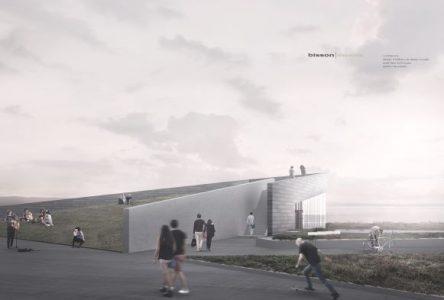 Des citoyens se mobilisent contre le projet du Havre