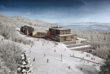 L'émission du permis de construction du futur hôtel du Club Med est reportée