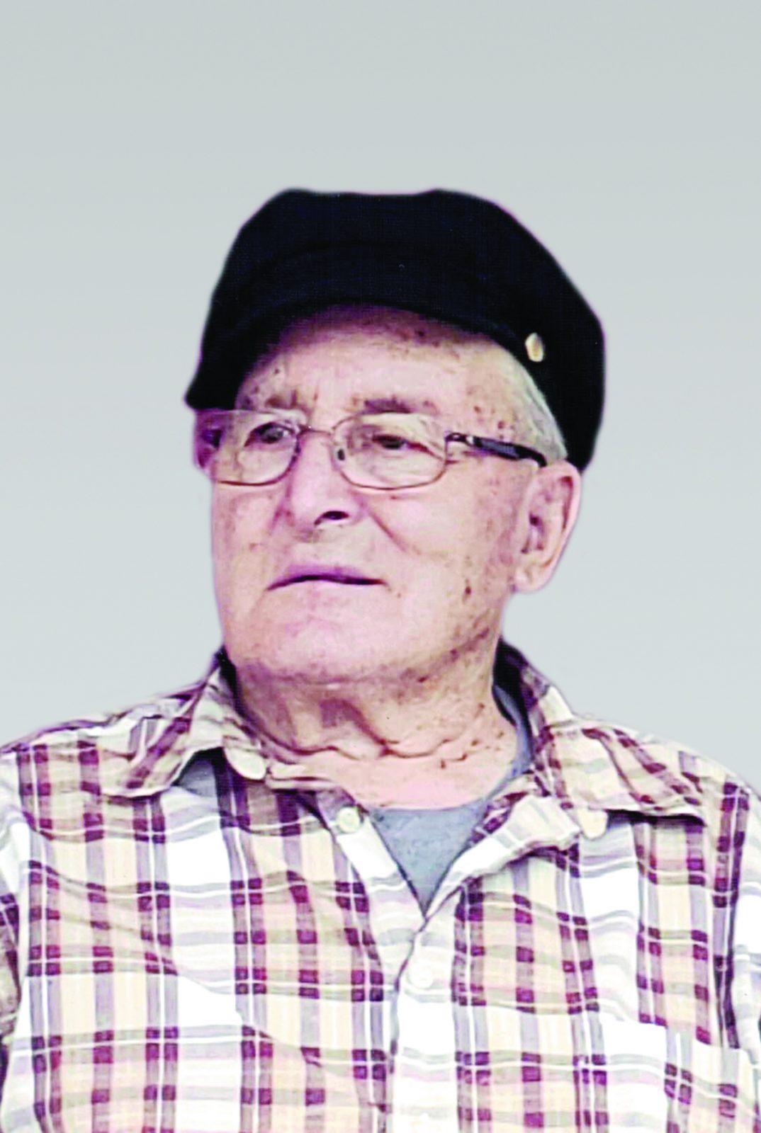 M. Henri-Pierre Simard (1930-2018)