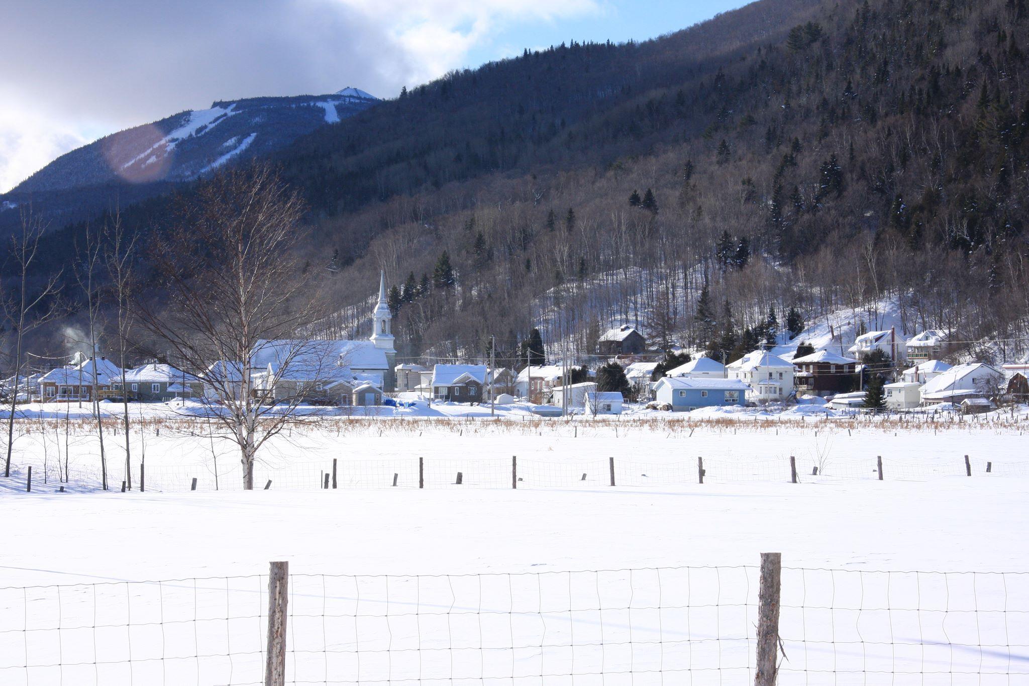 Petite-Rivière-Saint-François aura un nouveau carrefour de plein air