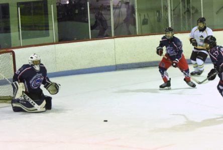Le Tournoi bantam-midget-junior de Baie-Saint-Paul commence vendredi