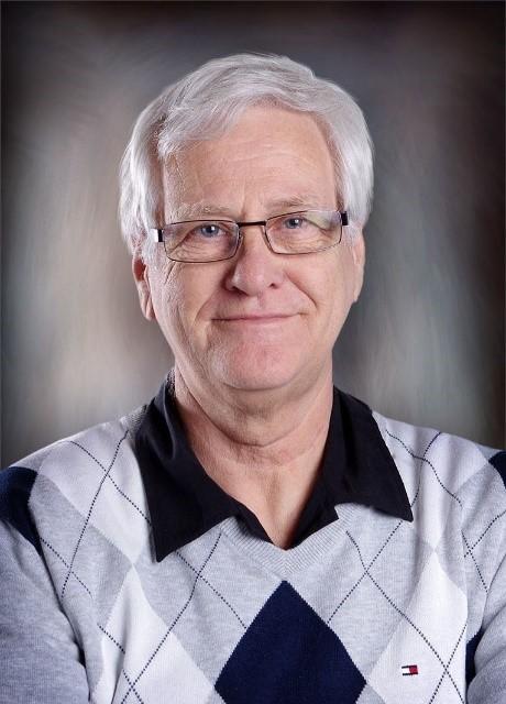 M. René Perron