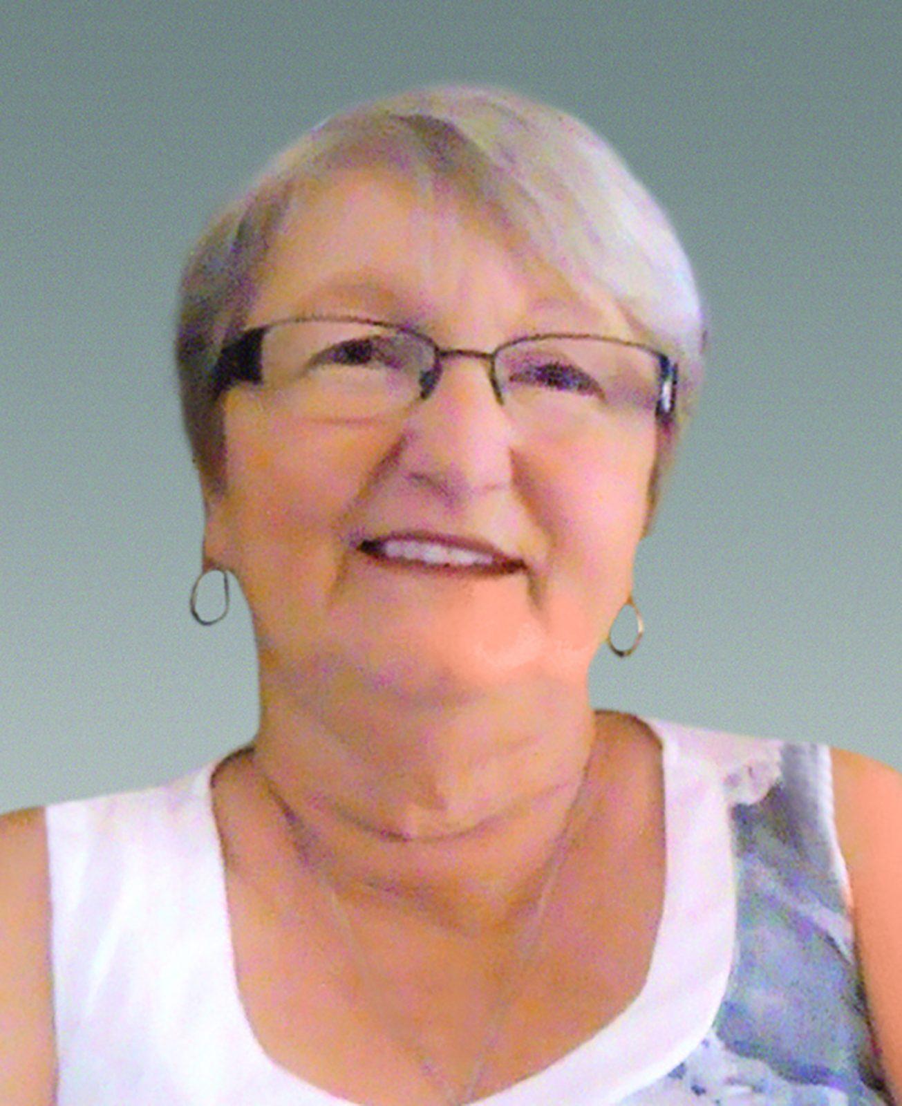 Mme Linda Perron