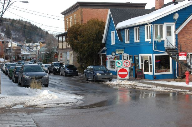 La Ville de La Malbaie élargit sa consultation sur son centre-ville