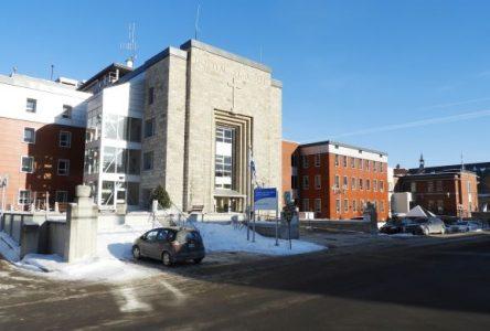 Le comité de citoyens de l'hôpital de La Malbaie perd sa porte-parole