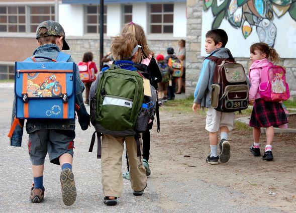 La nouvelle classe de maternelle 4 ans sera à Saint-Siméon