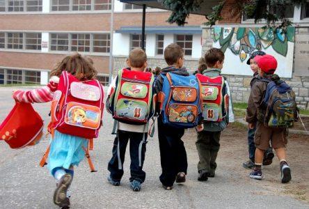 La rentrée scolaire sera retardée au 3 septembre en 2019