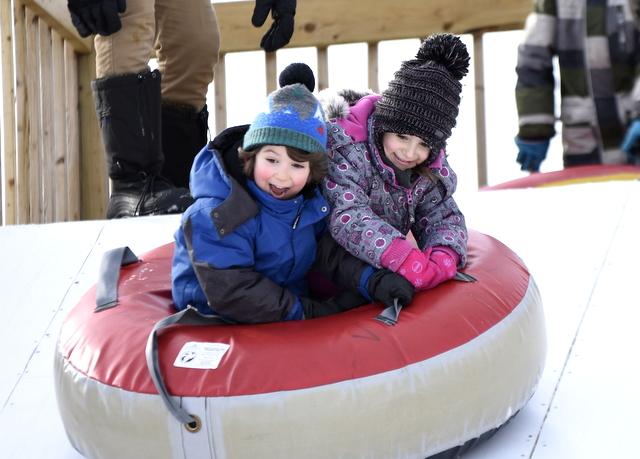 Une belle réussite pour Clermont en neige (Photos et vidéos)