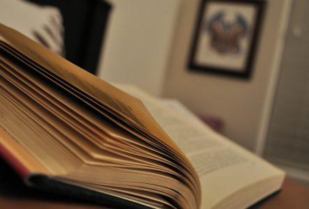 La Bibliothèque Laure-Conan recevra trois conteurs pour célébrer la francophonie