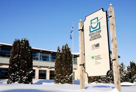 Reprise des cours au Centre d'études collégiales en Charlevoix