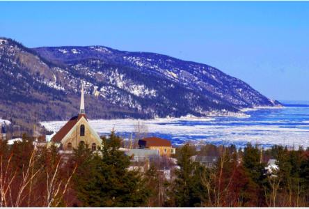 Saint-Siméon souhaite louer les terres publiques