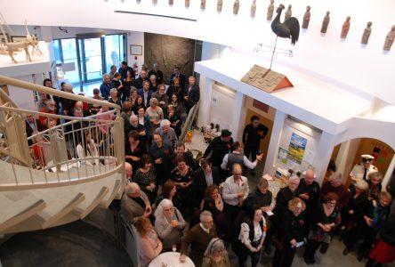 Dégust-Ô-Musée rassemble une centaine de personnes