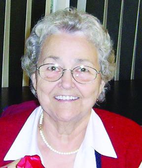 Mme Gilberte Tremblay