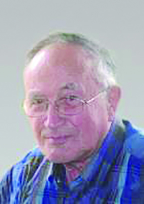 M. Léger Boivin