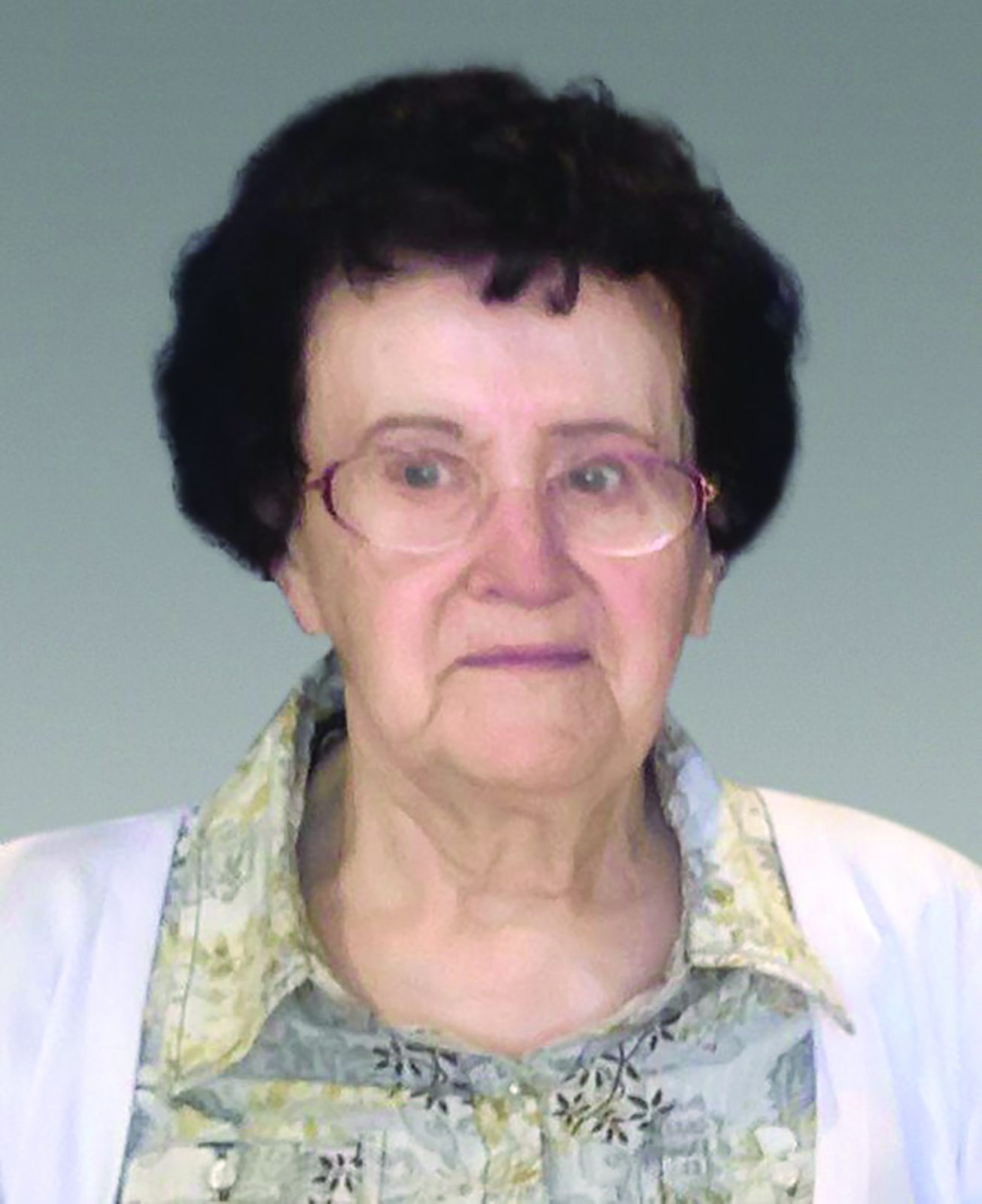 Mme Fernande Ouellet