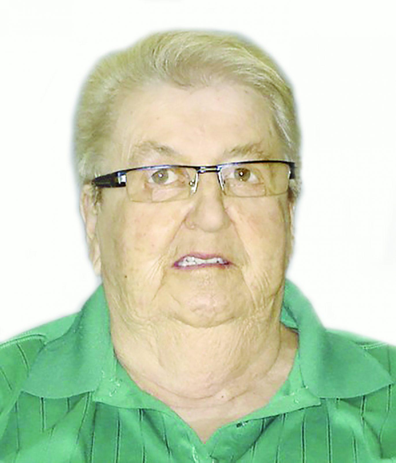 Mme Georgette Dufour-Lavoie