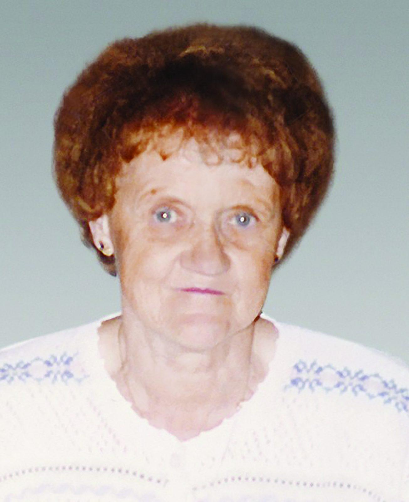 Mme Huguette Dassylva