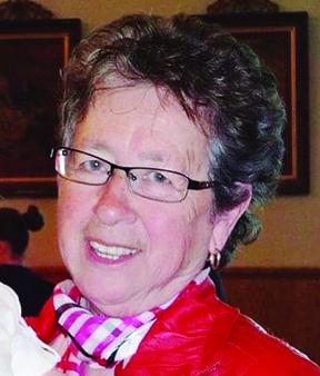 Mme Madeleine Levesque