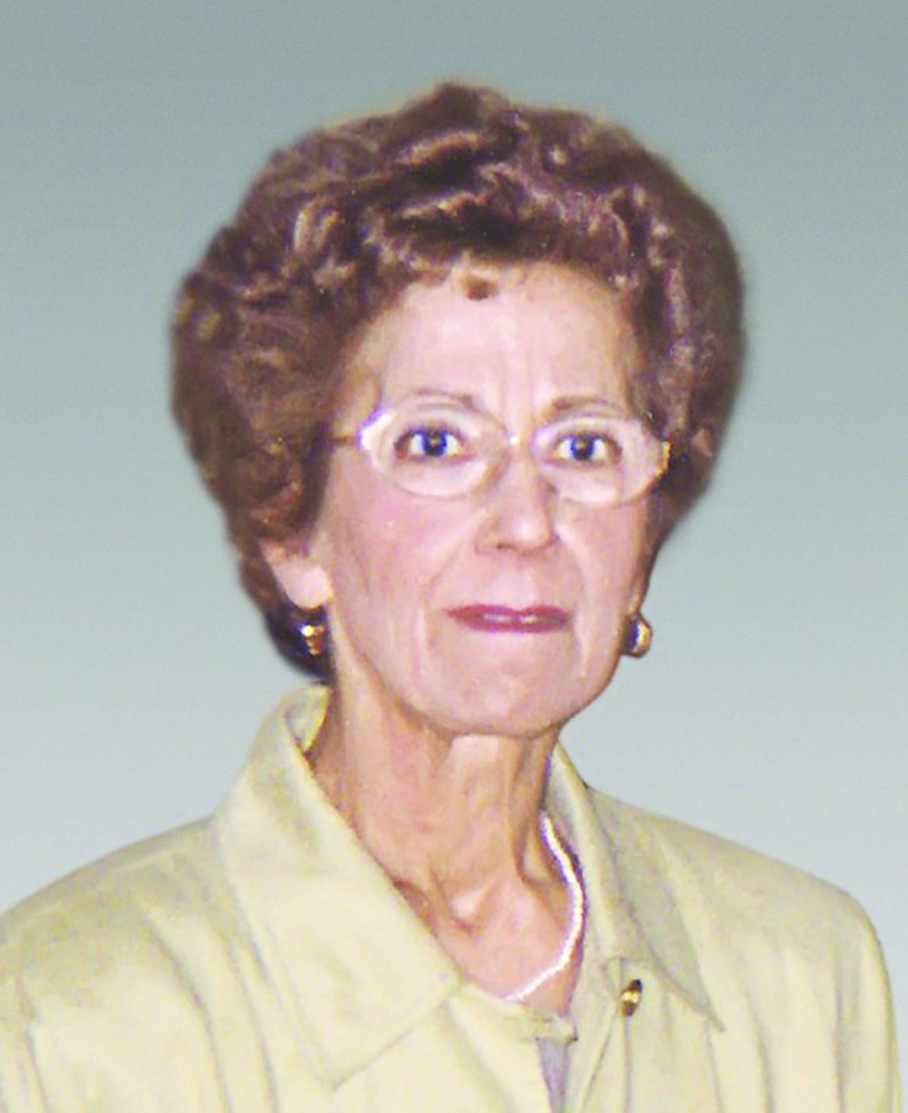 Mme Yvette Dassylva