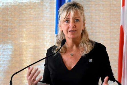 La ministre des Affaires municipales et de l'Habitation rencontrera à son tour les élus