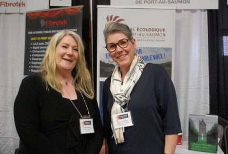 Dominique Fournier dirigera le Centre écologique de Port-au-Saumon