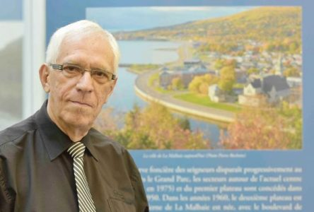 Jacques Tremblay en rajoute et critique le maire Michel Couturier