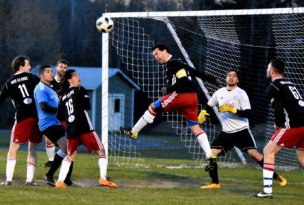 Soccer sénior : le Joe Smoked Meat misera sur sa défensive