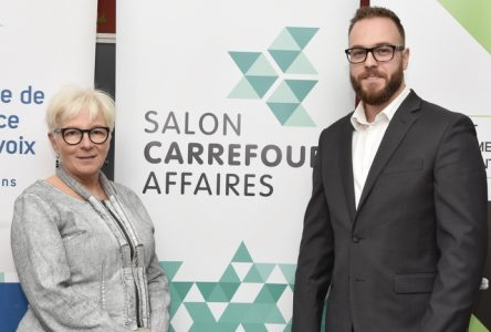 Le Salon Carrefour Affaires est de retour pour une troisième édition